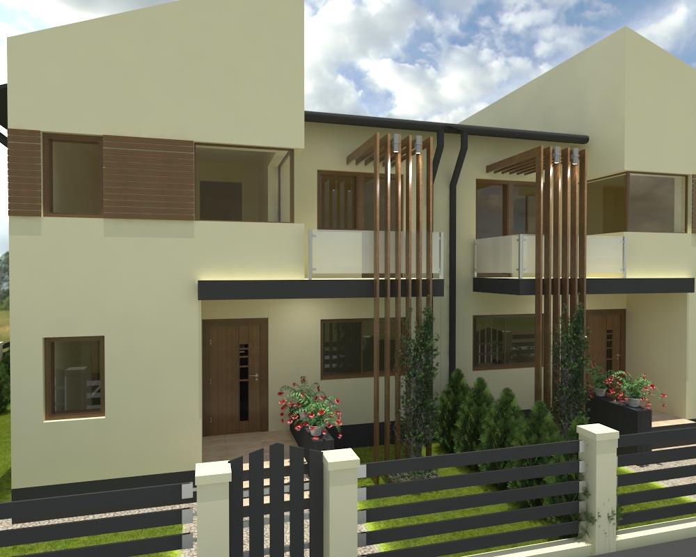 exterior duplex2